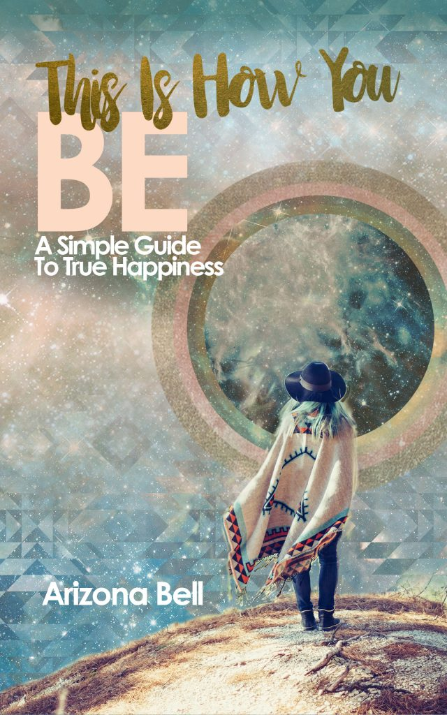 This Is How You Be: A Simple Guide To True Happiness book cover